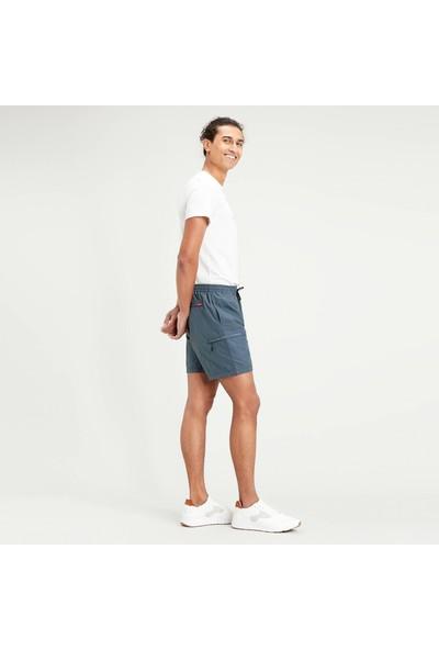 Levi's Erkek Şort Lined Walk Nylon 85590-0000