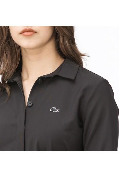 Lacoste Kadın Siyah Elbise EF1938.38S