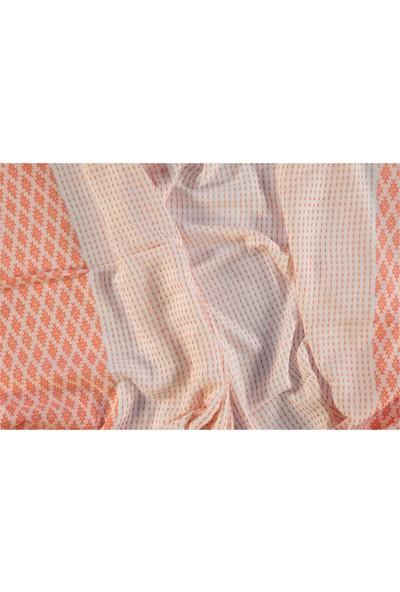 Lalay Ceket / Plaj Kiyafeti Kilim Desen