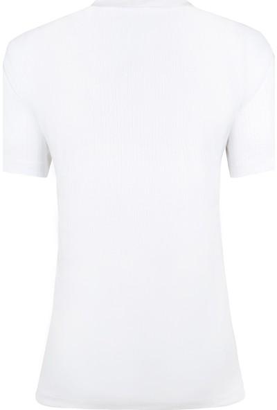 Calvin Klein Erkek T-Shirt 41Vm207-103