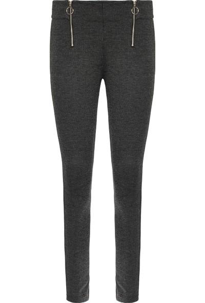 FSM 1453 Kadın Tayt Pantolon