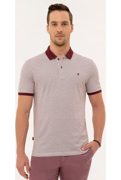 Pierre Cardin Kırmızı T-Shirt 50226920-VR014