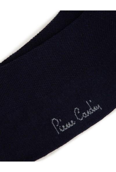 Pierre Cardin Lacivert Patik Çorap 50231220-200