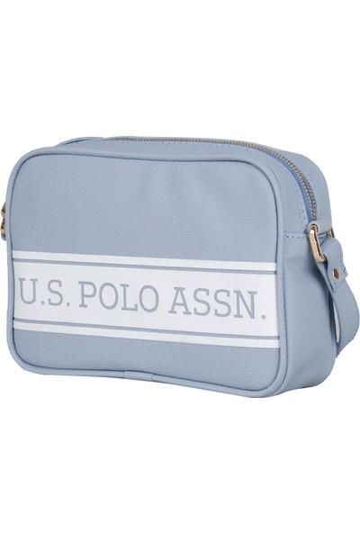 U.S. Polo Assn. Tek Bölme Çapraz Askılı Çantası US20266