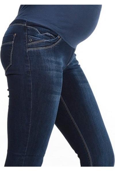 Busa Hamile Kot Pantolon