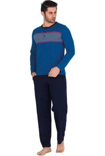 Berland 3811 Pijama Takımı