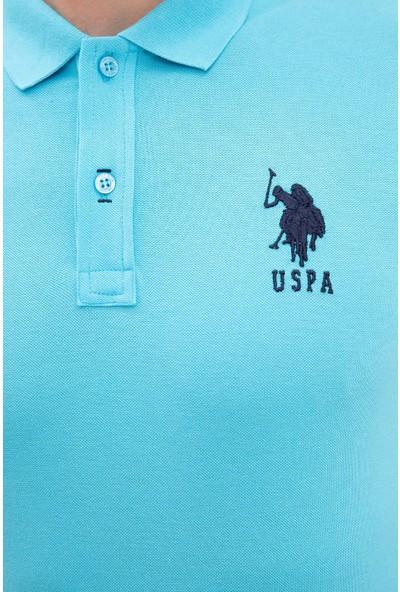 U.S. Polo Assn. Mavi T-Shirt 50218831-MV0357