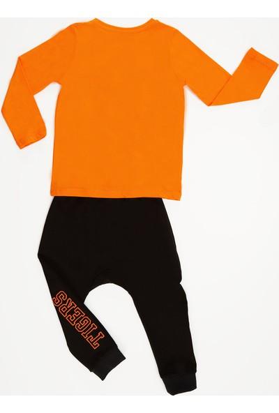 Mushi Tigers Erkek Çocuk Pantolon Takım