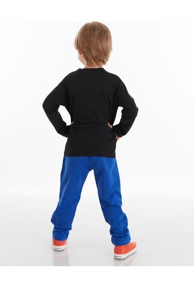 Mushi Roketli Erkek Pantolon Takım