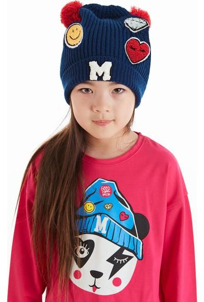 Mushi Diamond Kız Çocuk Bere