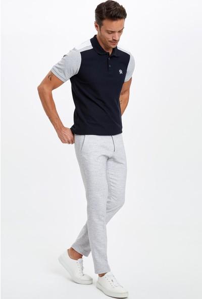 DeFacto Regular Fit Polo Yaka T-Shirt
