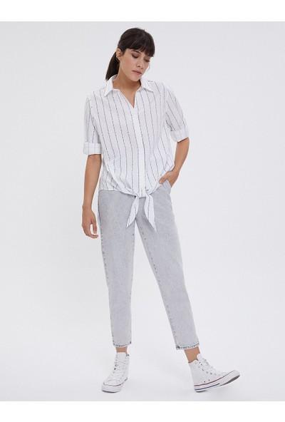 Loft Kadın Gömlek 2020012
