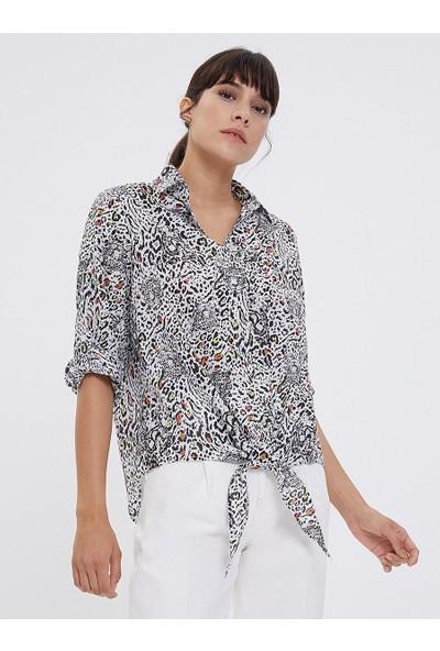 Loft Kadın Gömlek 2023632