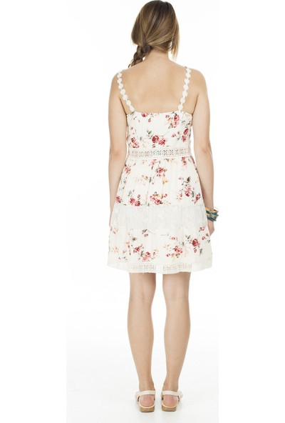 Only Onlkarmen Elbise
