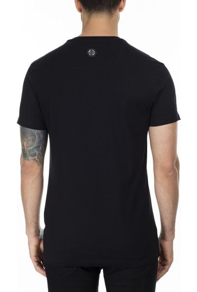 Philipp Plein Erkek T-Shirt