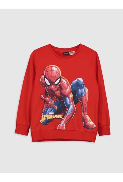 LC Waikiki Spiderman Erkek Çocuk Tişört