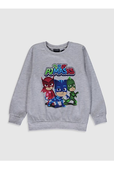 LC Waikiki Pijamaskeliler Erkek Çocuk Tişört