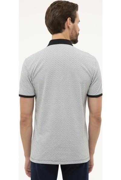 Pierre Cardin Erkek Slim Fit Polo Yaka T-Shirt 50226920-Vr046