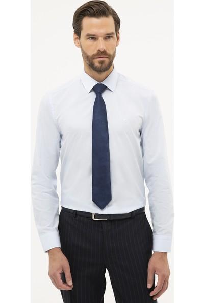 Pierre Cardin Erkek Slim Fit Basic Gömlek 50231248-Vr003