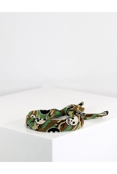 Bpm Pac Bandana Unisex Design Style Camo