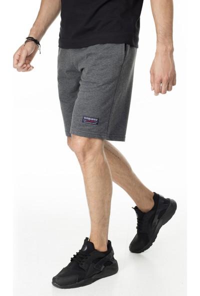 Buratti Slim Fit Short Büyük Beden Seçeneğiyle Erkek Short 1592045