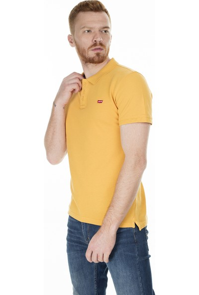 Levi's Polo T-Shirt Erkek Polo 22401