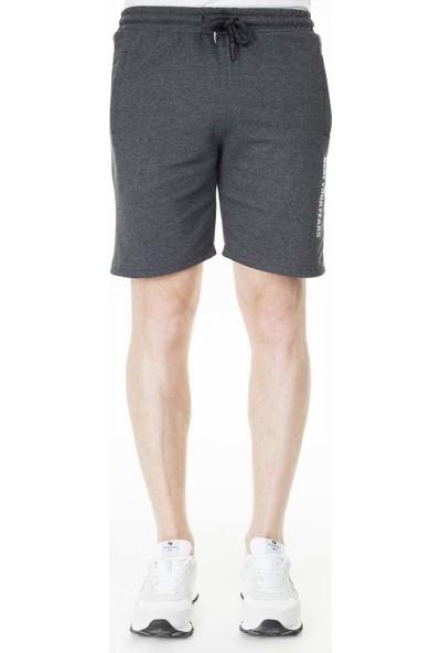 Buratti Slim Fit Short Erkek Short 568R165