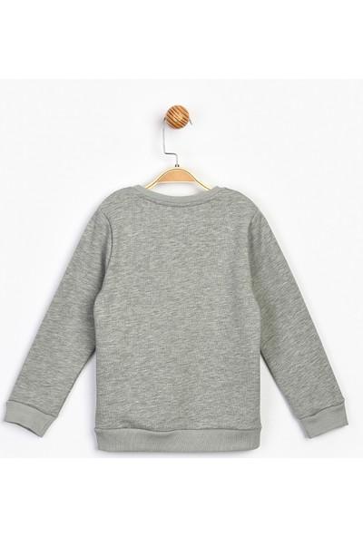 Panolino Kız Çocuk Sweatshirt 16652