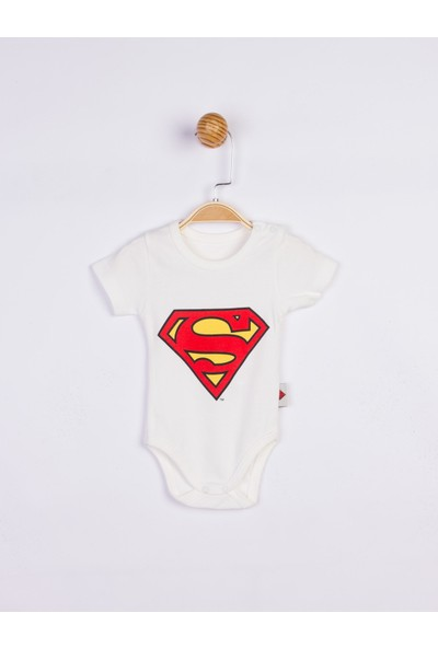 Superman Bebek Body 17209
