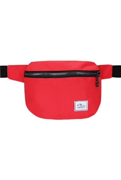 Cambridge Polo Club Bel Çantası PLEVR50061 Kırmızı
