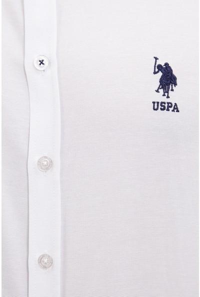 U.S. Polo Assn. Erkek Gömlek 50233224-Vr013