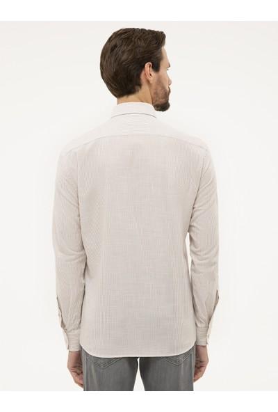 Pierre Cardin Erkek Gömlek 50227395-Vr011