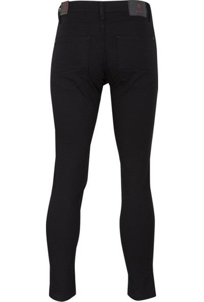 Five Pocket Erkek Kot Pantolon 7287-F289