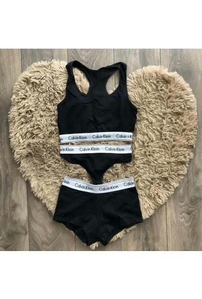 Calvin Klein 3'lü Iç Çamaşır Takımı