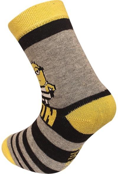 Çimpa Disney Despicable Me Lisanslı Çocuk Çorap