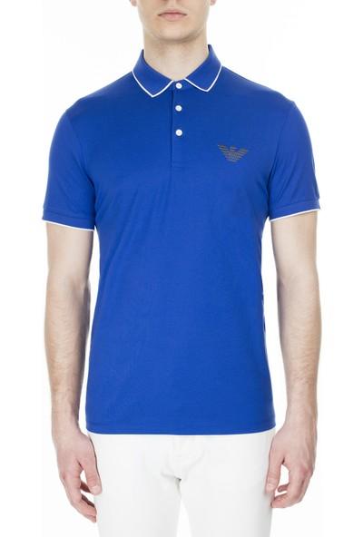 Emporio Armani Erkek Polo T-Shirt