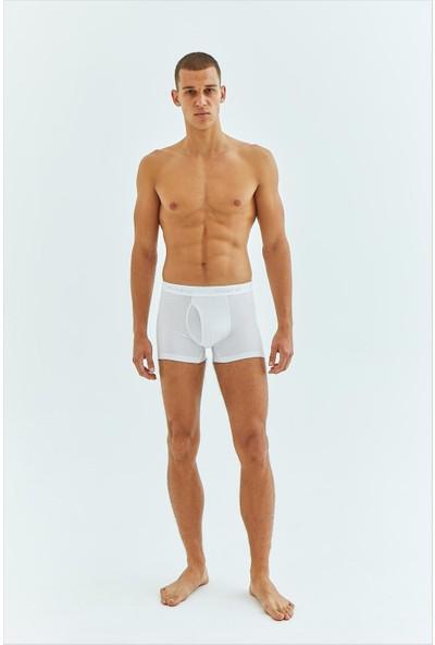 Ayyıldız Erkek Beyaz Boxer 50