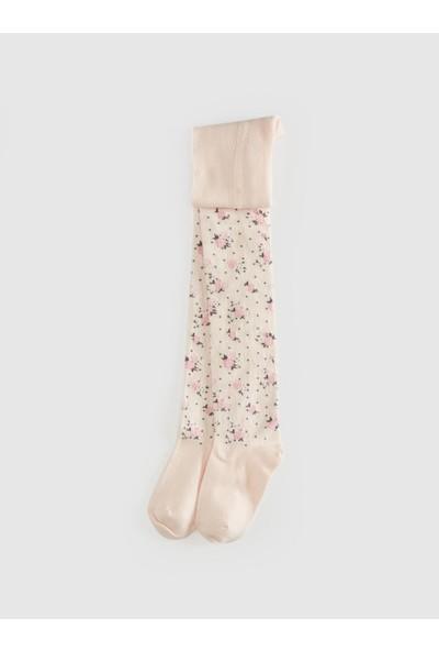 LC Waikiki Kız Çocuk Külotlu Çorap