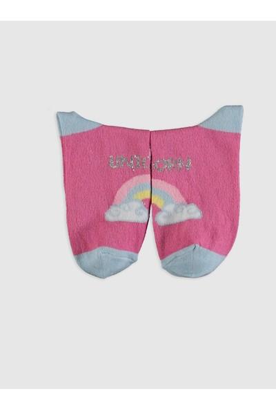 LC Waikiki Kız Çocuk Soket Çorap