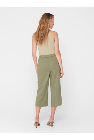 Only Onlcarısa Bıbs Culotte Kadın Pantolon