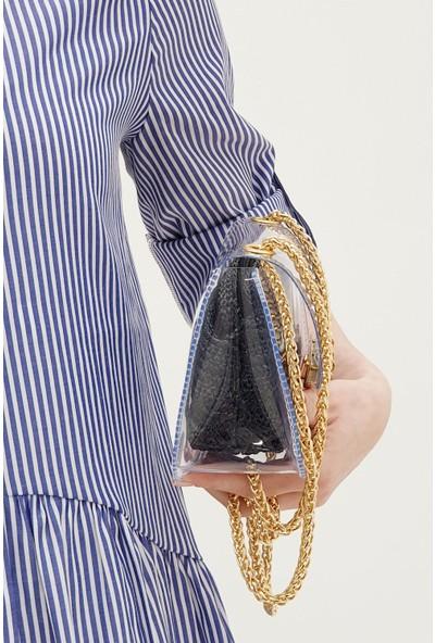 Marjin Kadın Novel Günlük Ayakkabı Çanta