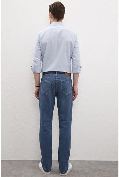 U.S. Polo Assn. Erkek Denim Pantolon 50222861-Dn0021