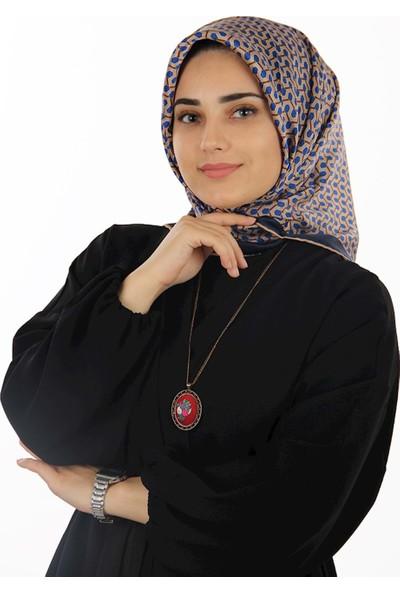 Armine Sura İpek Eşarp 8401D