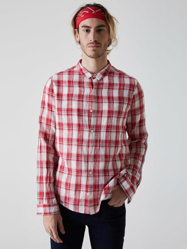 LTB Yibowe Erkek Gömlek