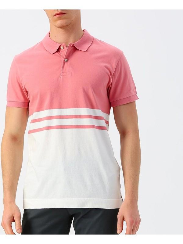 Dockers Erkek Polo Yaka T-Shirt 73627-0003-0006-0007