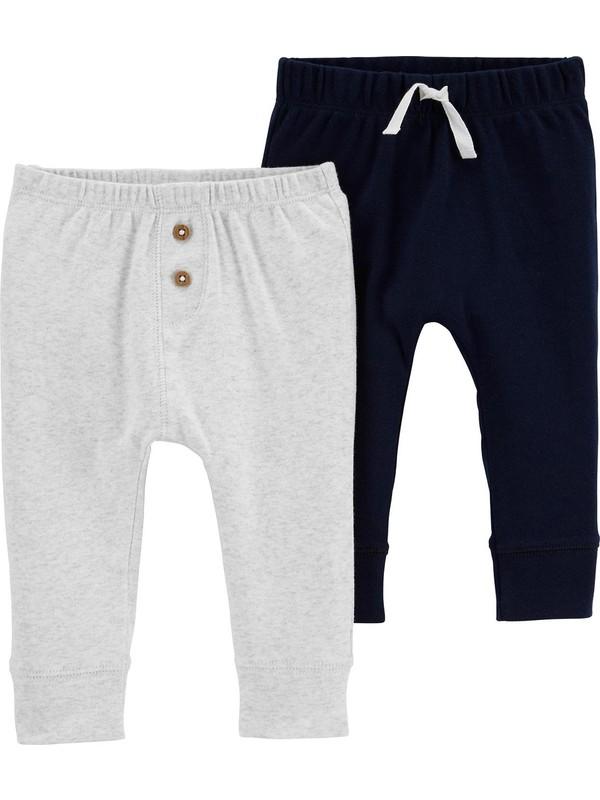 Carter's 2'li Bebek Pantolonu