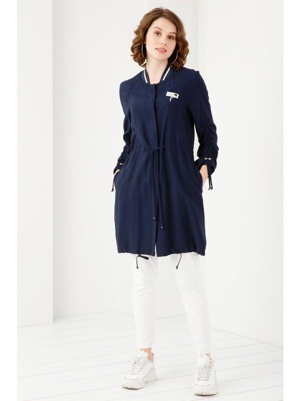 Accort S41-450 Dodi Kadın Ceket