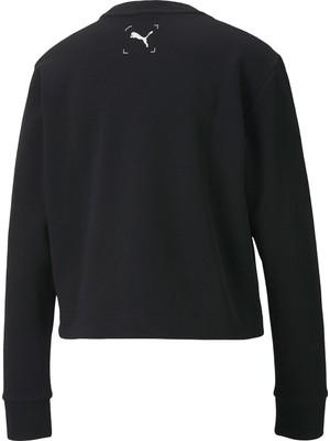 Puma Kadın Günlük Sweatshirts Nu-Tility Crew 58355301
