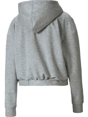 Puma Modern Sports Kadın Kapüşonlu Sweatshirt 58354004