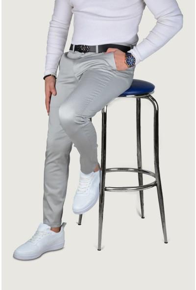 Terapi Men Erkek Keten Pantolon